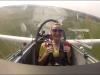 Basia z Katowic poznaje techniki pilotażu!